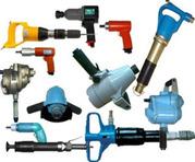 Ремонт пневмоинструмента,  гидравлики,  оборудования