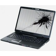 Клавиатура для ноутбука,  экран ноутбука