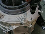 Замена подшипников стиральных машин