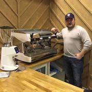 Установка,  настройка,  ремонт и техническое обслуживание  кофемашин