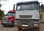 Ремонт грузового автотранспорта